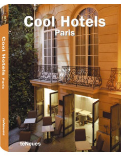 Cool Hotels Paris