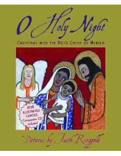 O holy night + cd