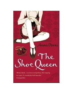 The Shoe Queen