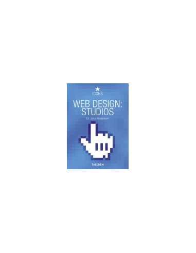 Web Design: Studios (Icons)