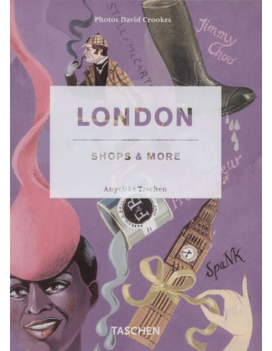 London: Shops and More