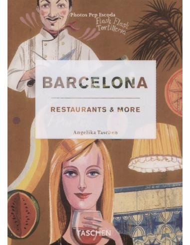Barcelona: Restaurants & More