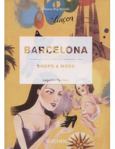 Barcelona: Shops & More