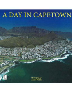 A Day in Capetown + 4 CDs