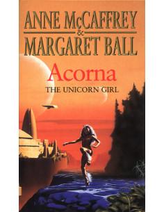 Acorna - The Unicorn Girl