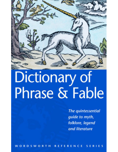 The Dictionary of Phrase and Fable