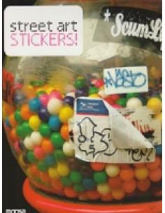 Street Art: Stick it On!