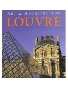Louvre. Art & Architecture (Mini)