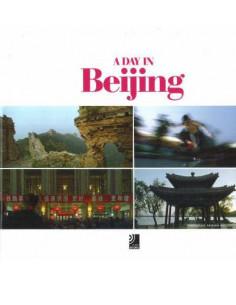 A Day in Beijing + 4 CDs