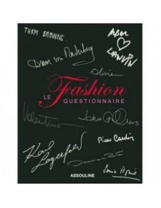 The Fashion Questionnaire