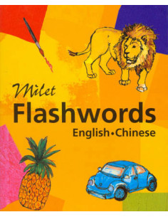 Milet Flashwords English-Chinese