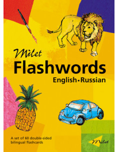 Milet Flashwords English-Russian