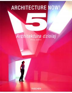 Architektura dzisiaj 5