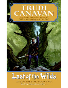 Last of the Wilds