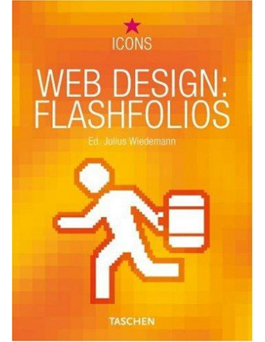 Web Design: Flashfolios (Icons)