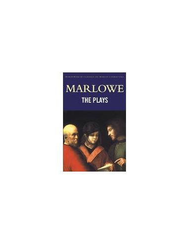 The Plays: Marlowe