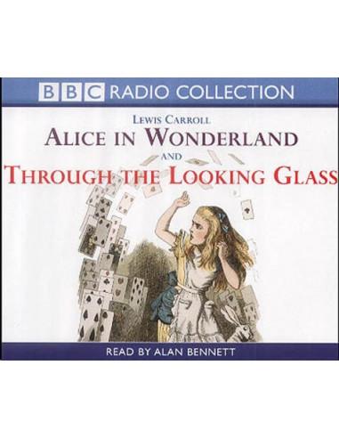 Alice in Wonderland (CD)