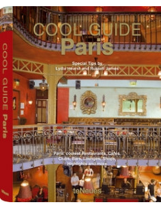 Cool Guide Paris
