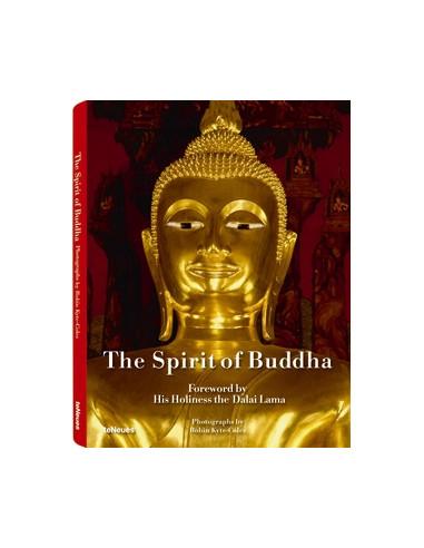 The Spirit of Buddha