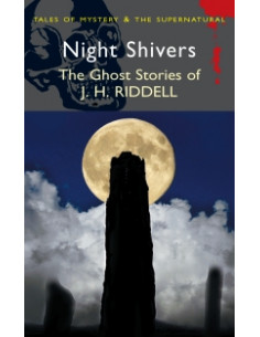 Night Shivers: The Ghost Stories