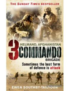 3 Commando Brigade