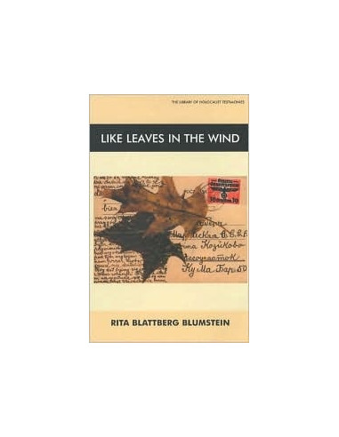Like Leaves in the Wind