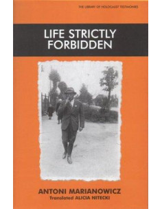 Life Strictly Forbidden