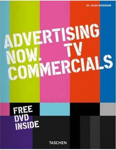 Advertising Now. TV Commercial