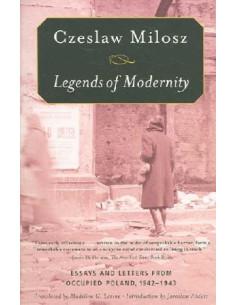 Legends of Modernity