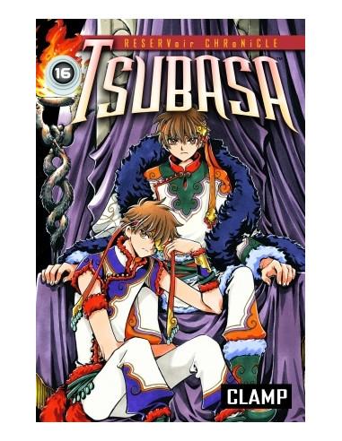 Tsubasa 16