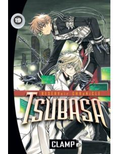 Tsubasa 20