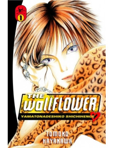 Wallflower 1