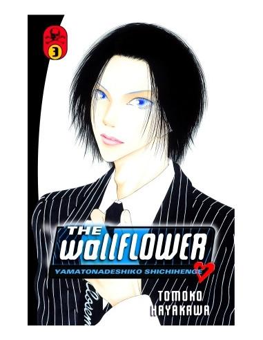 Wallflower 3