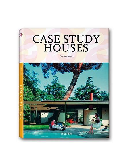 Case Study Houses (TASCHEN 25)