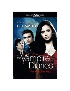 The Vampire Diaries 1: The Awakening