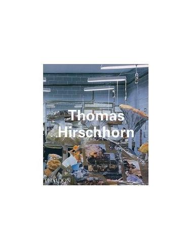 Thomas Hirschorn
