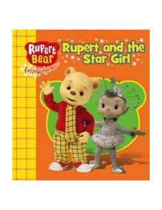 Rupert and the Star Girl