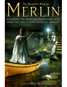 The Mammoth Book of Merlin