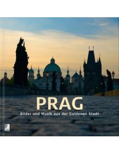Prag (+4CD)