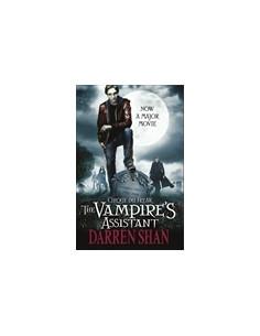 Vampire s Assistant