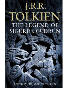 Legend of Sigurd and Gudrun