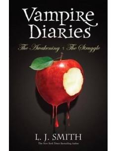 Vampire Diaries: The Awakening, The Struggle