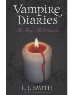 Vampire Diaries: The Fury: The Reunion
