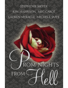 Prom Nights from Hell (Short Stories)