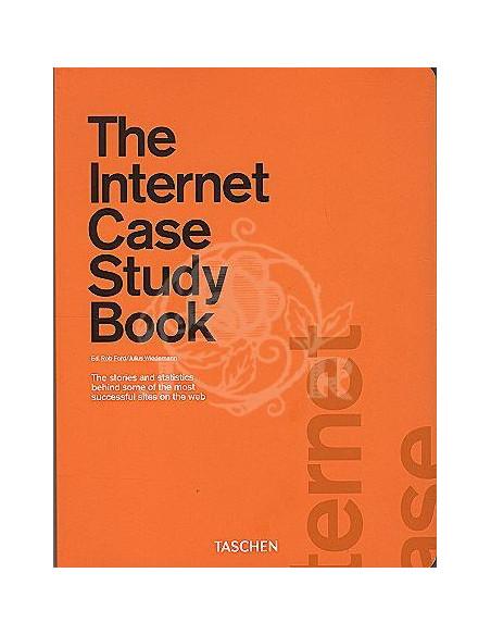 The Internet Case Study Book