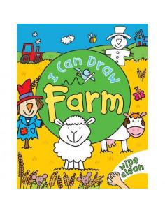 I Can Draw: Farm