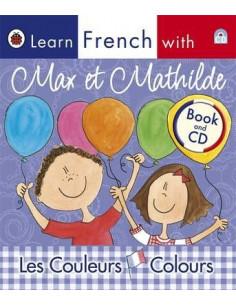 Max et Mathilde: Colours