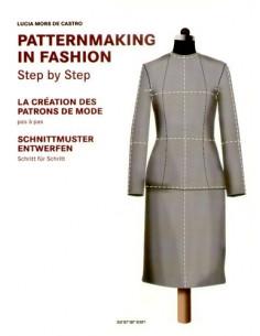Patternmaking in Fashion