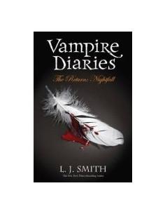Vampire Diaries 5: The Return: Nightfall