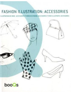 Fashion Illustration: Accessories